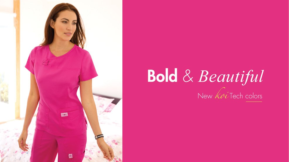 Ports Introduces Scrubs at the Shirley Street Location