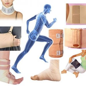 Orthopaedic Soft Goods and Braces