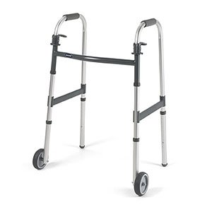 Assisted Walking Devices, Canes And Crutches